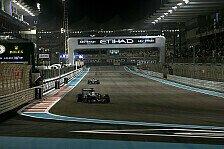 Formel 1 - Abu Dhabi GP - 7 Schlüsselfaktoren vor dem Rennen