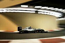 Rosberg-Rücktritt: Wer bekommt den Mercedes an der Seite von Hamilton?