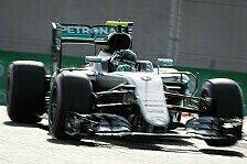 WM-Favorit Rosberg: Die Ausgangslage im WM-Finale von Abu Dhabi