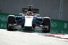 Pascal Wehrlein und Nico Hülkenberg zeigen ein starkes Qualifying in Abu Dhabi