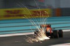 Ferrari vs. Red Bull in Abu Dhabi: Furioses Duell auch hinter dem Titelkampf?