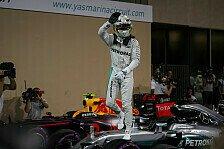 Team für Team - Abu Dhabi GP: Qualifikation
