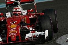 Quali-Duell bei Ferrari 2016: Kimi Räikkönen schlägt Sebastian Vettel