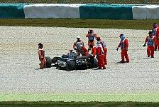 Formel 1 - McLaren: Die Pace ist da