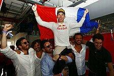 Wie geht es mit GP2-Champion Pierre Gasly weiter?