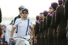 Massa nach Krankenhaus-Aufenthalt vorerst fit für Ungarn