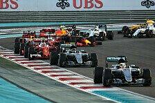 Die Formel 1 und Hollywood: Die etwas andere Analyse der F1-Saison 2016