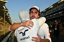Fernando Alonso & Indy 500: Die Jagd nach der Triple Crown