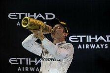 Die Antworten zum Rennverlauf des Abu Dhabi GP der Formel 1