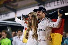 Formel 1 - Bilderserie: Abu Dhabi GP - Pressestimmen
