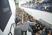 Christian Danner: Nico Rosberg hat nicht mehr den Biss