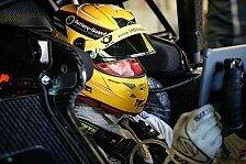DTM: Audi, BMW und Mercedes testen Talente für die Zukunft