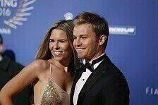 Live-Ticker: Nico Rosberg-Rücktritt bei FIA-Gala in Wien
