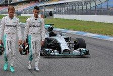 Kommentar: Warum Wehrlein nicht der Mercedes-Verlierer ist