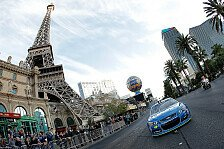 NASCAR - Bilder: Champions Week in Las Vegas