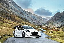Rallye Monte Carlo: Elfyn Evans laut Starterliste Ogier-Kollege