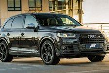 ABT motzt den Audi Q7 auf