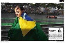 Formel 1 - Bilderserie: MSM Nr 52: Formel 1