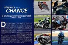 MotoGP - Bilderserie: MSM Nr 52: MotoGP