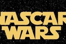 NASCAR - Video: NASCAR Wars - Wer gibt den besten Darth Vader ab?