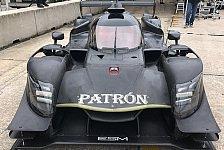 Nach Mazda und Cadillac: Nissan zeigt DPi auf Basis des Onroak/Ligier-LMP2