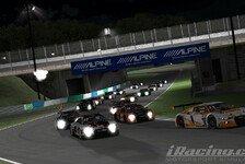 eSports - Gelungener Jahresabschluss für Rennsport Online