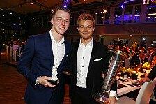 Formel 3 EM - Maximilian Günther: Seine Pläne für 2017