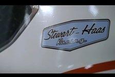 NASCAR - Video: Neues Kapitel: Stewart Haas Racing zeigt seine Fords