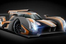 Bis zu zehn Autos: Ginetta steigt in die LMP1 ein