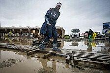 Schlammlawine sorgt für die nächste Absage einer Dakar-Etappe