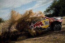 Rallye Dakar 2018: TV-Übertragung auf Eurosport und Co.