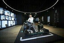 Valtteri Bottas wird 2017 Rosberg-Nachfolger bei Mercedes