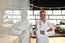 Mercedes: Das sagt Valtteri Bottas über Lewis Hamilton