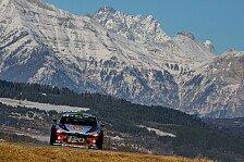 Todesfall bei Rallye Monte Carlo: Zuschauer stirbt nach Unfall