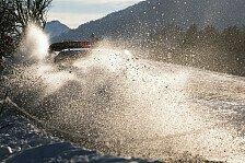 Rallye Monte Carlo: Reaktionen nach dem tragischen Todesfall