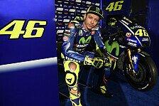 Valentino Rossis 'Mission 10' - Das sagt VR46 vor Saisonstart