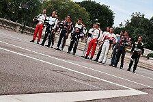 WRC - Bilder: Rallye Monte Carlo - Vorbereitungen & Shakedown
