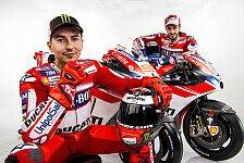 MotoGP - Jorge Lorenzo: Dovi versucht mich zu demoralisieren