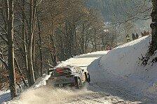Thierry Neuville: Nach Monte-Carlo-Schmach in Schweden zurückschlagen