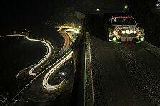 Armin Kremer verzichtet auf Restart bei der Rallye Monte Carlo