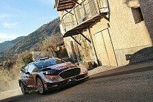 Vorschau: Rallye Korsika - Duell Ogier vs. Neuville?