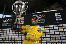 ROC: Montoya ist Champion, Wehrlein überschlägt sich und Vettel fliegt raus
