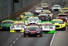 Macau 2017: DTM-Stars für Audi, BMW und Mercedes am Start