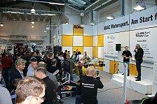 ADAC Kart Masters - Vorstellung der ADAC Kart Academy in Offenbach