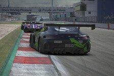 eSports - Video: NEO Endurance Series: Das große Heimspiel am Nürburgring