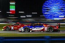Tony Kanaan ersetzt Sebastien Bourdais im Ford GT in Le Mans