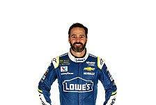 NASCAR - Bilder: Fahrerportraits Saison 2017