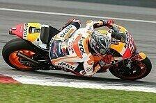 Testbericht zum ersten Testtag der MotoGP in Australien