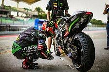 Jonas Folger zieht Bilanz: So lief der MotoGP-Test in Sepang