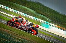 Honda steckt 2017 in der MotoGP-Motoren-Misere - schon wieder